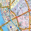 Budapeszt apartamenty (map): Brilliant 1