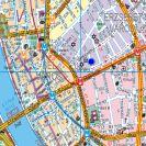 Budapest apartments (map): Dohany
