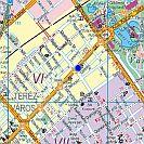 Budapest apartments (map): Andrassy