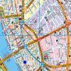 Budapeszt apartamenty (map): Brilliant 3