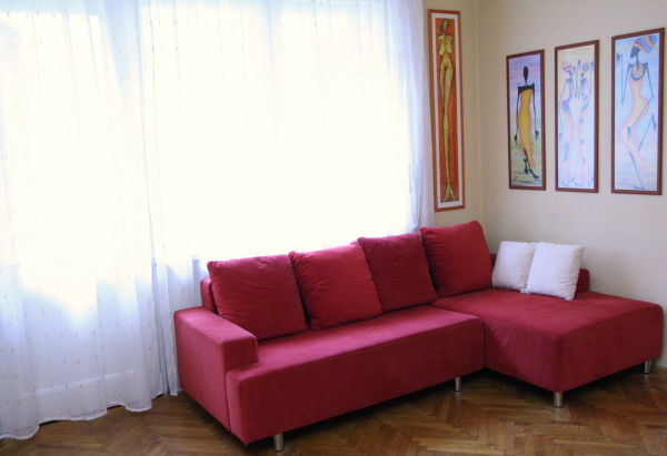 Prices for the New Year's /Budapest apartment: Brilliant 4