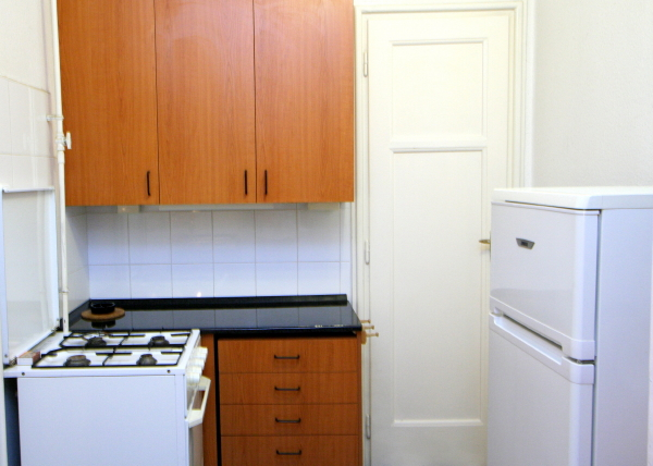 Budapest: See Our Brilliant 4 apartment - Kitchen 2