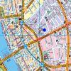 Budapeszt apartamenty (map): Diamond