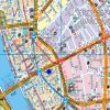 Budapeszt apartamenty (map): Emerald