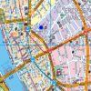 Budapeszt apartamenty (map): Rumbach